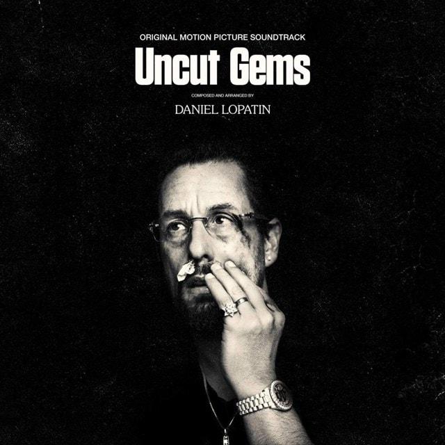 Uncut Gems - 1
