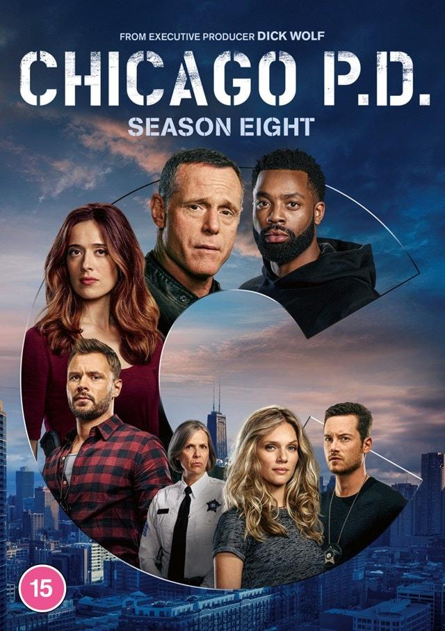 Chicago P.D.: Season Eight - 1