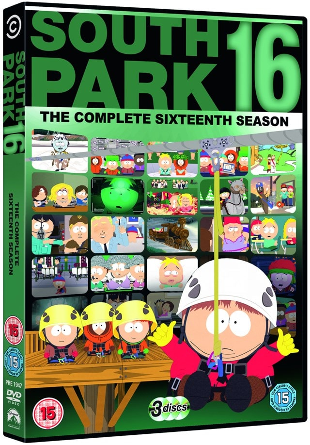 South Park: Series 16 - 2