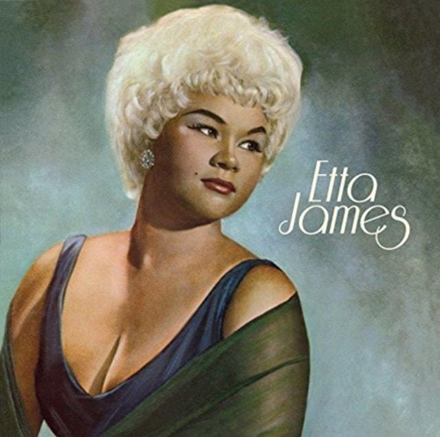 Etta James - 1