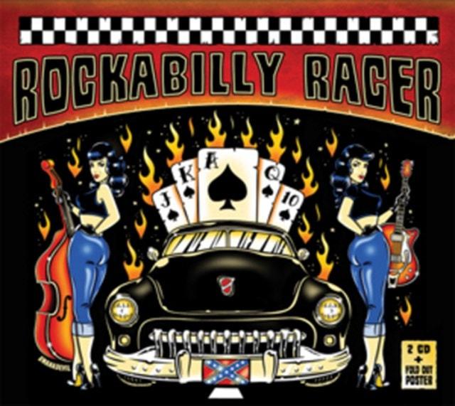 Rockabilly Racer - 1
