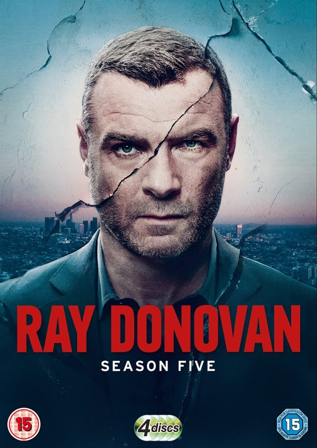 Ray Donovan: Season Five - 1