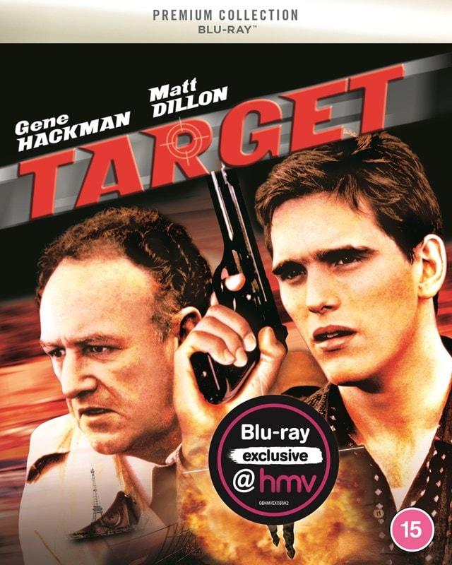 Target - (hmv Exclusive) the Premium Collection - 2