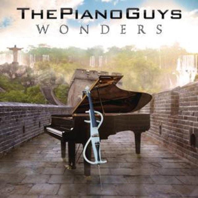 The Piano Guys: Wonders - 1