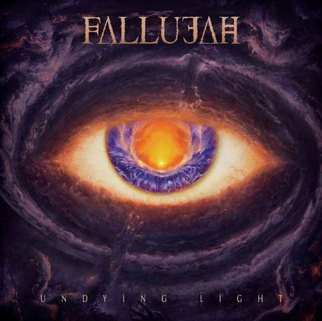 Undying Light - 1