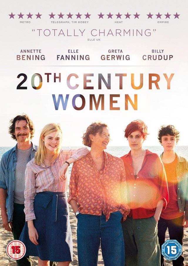 20th Century Women - 1