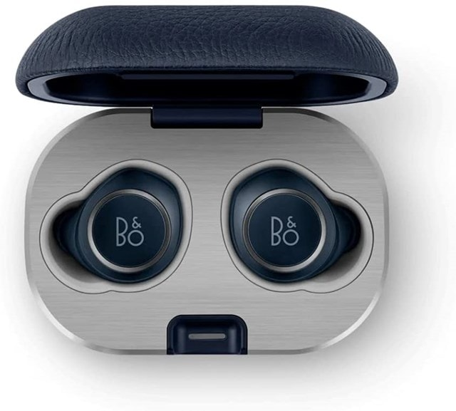 Bang & Olufsen E8 2.0 Indigo True Wireless Bluetooth Earphones - 4