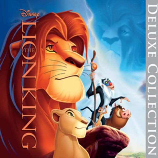 The Lion King Collection - 1