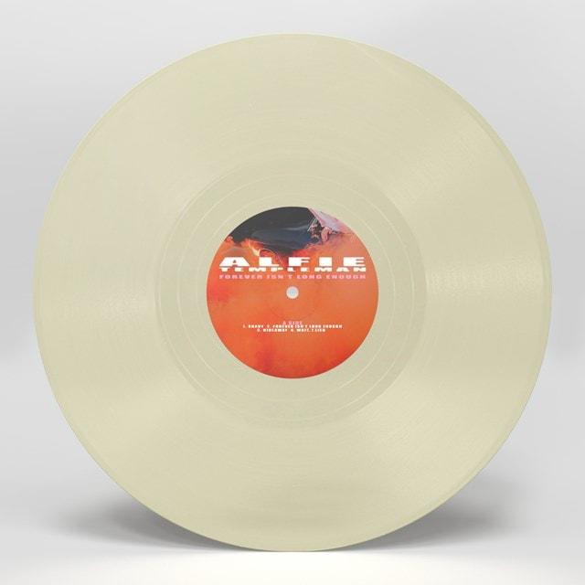 Forever Isn't Long Enough (hmv Exclusive) Clear Vinyl - 2