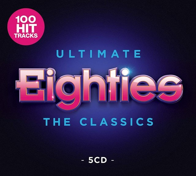Ultimate Eighties: The Classics - 1
