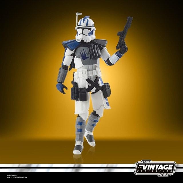 Star Wars: Arc Trooper Echo Vintage Collection Action Figure - 4