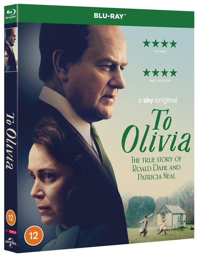 To Olivia - 2