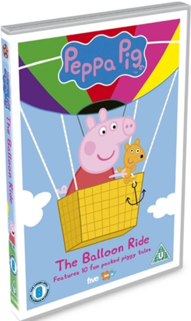Peppa Pig: The Balloon Ride - 1