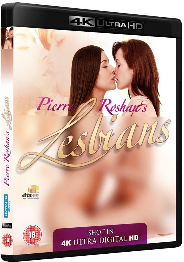 Pierre Roshan's Lesbians - 2