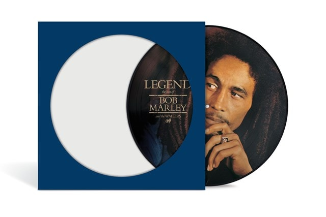 Legend: The Best of Bob Marley and the Wailers - 2