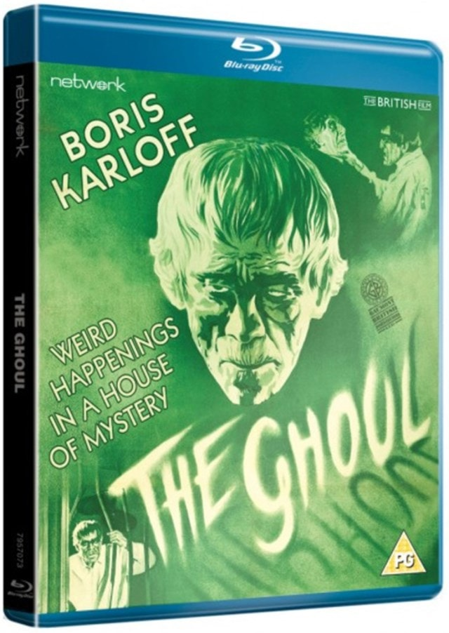 The Ghoul - 2