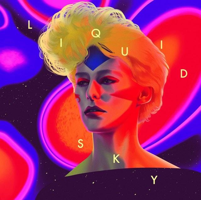 Liquid Sky - 1