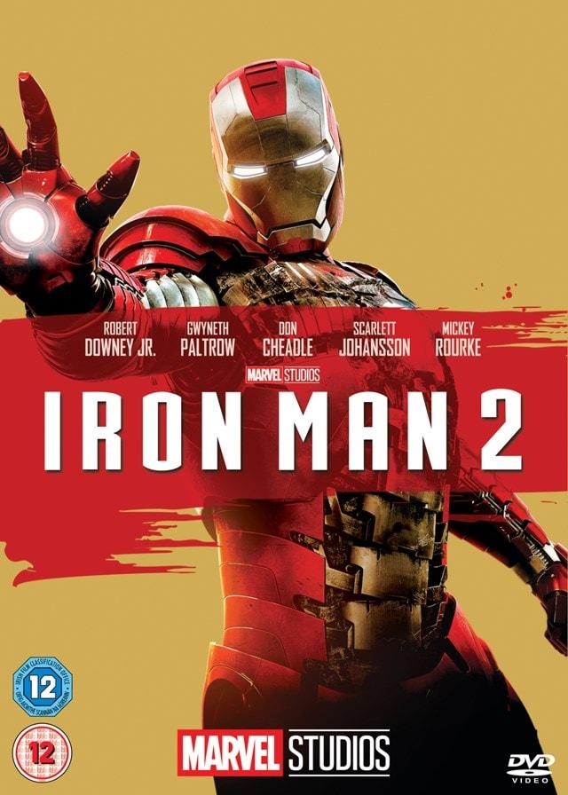 Iron Man 2 - 3