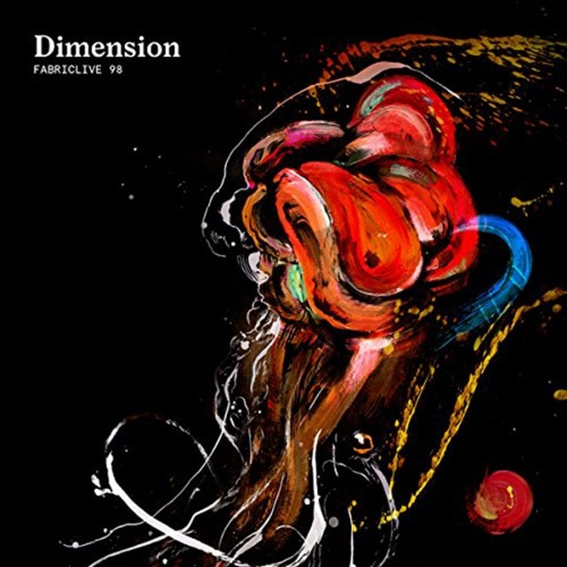 Fabriclive 98: Mixed By Dimension - 1