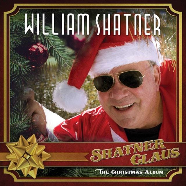 Shatner Claus: The Christmas Album - 1