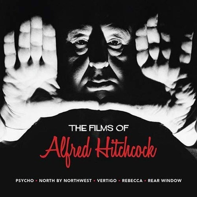 The Films of Alfred Hitchcock - 1