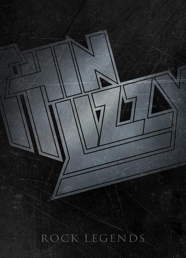 Rock Legends - 1