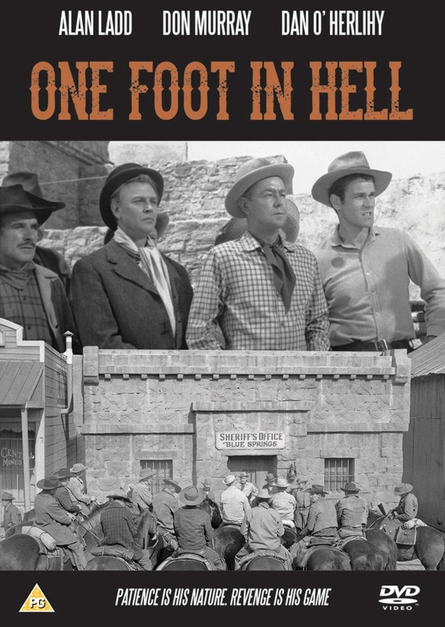 One Foot in Hell - 1