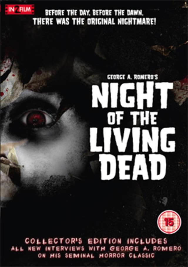 Night of the Living Dead - 1