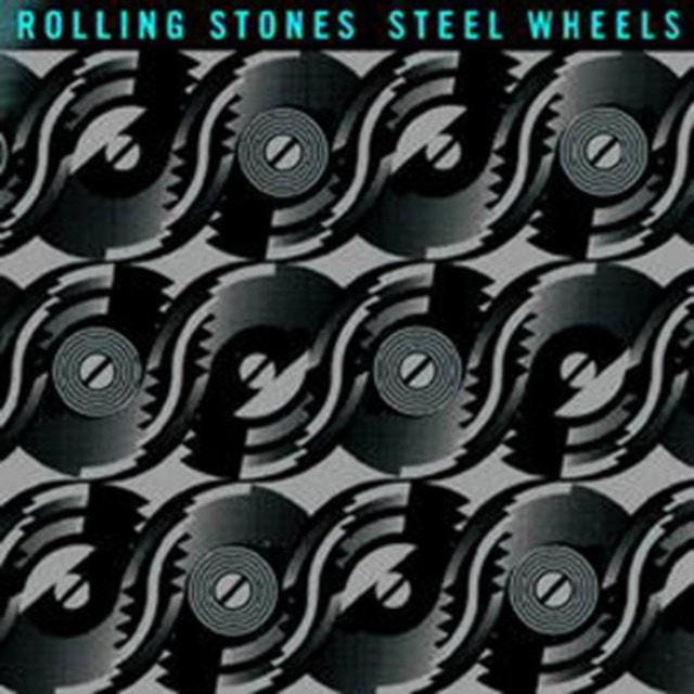Steel Wheels - 1