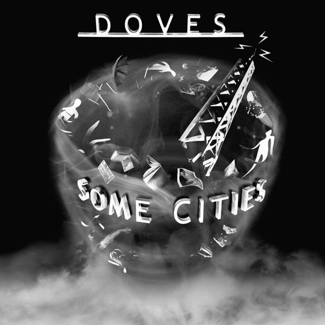 Some Cities - 1