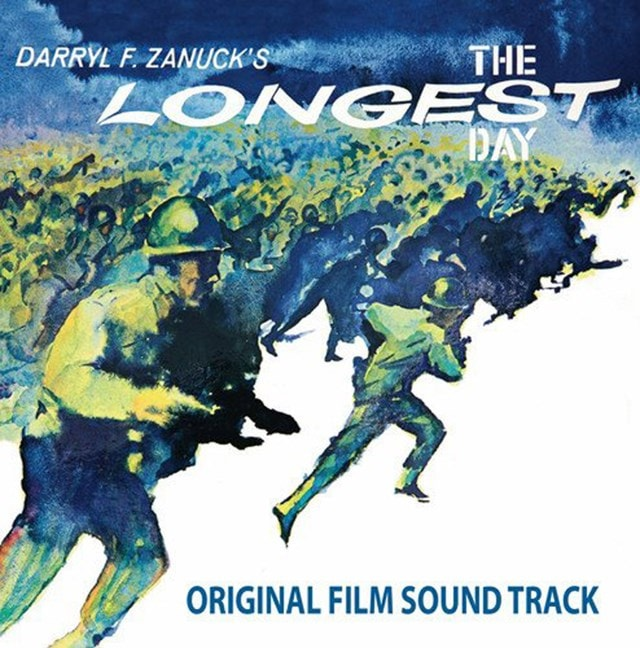 The Longest Day - 1