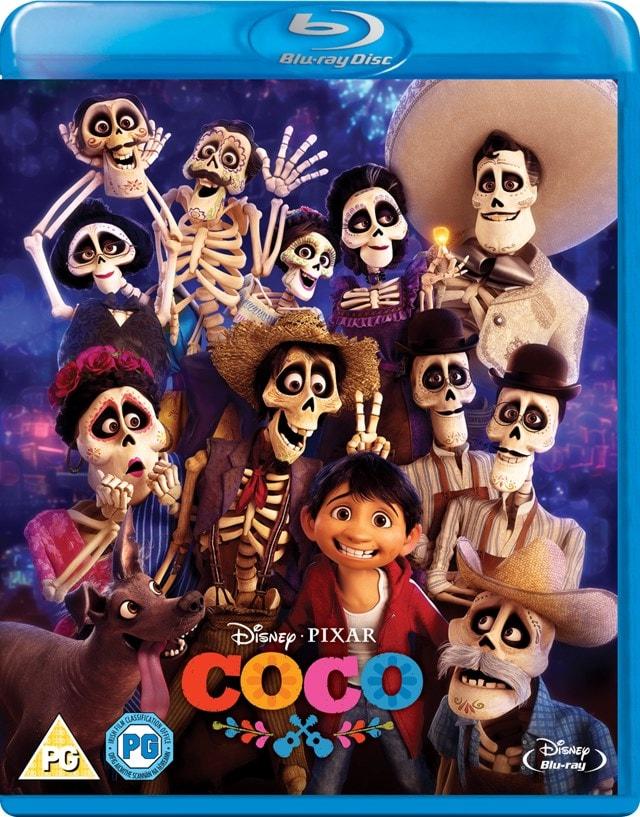 Coco - 3