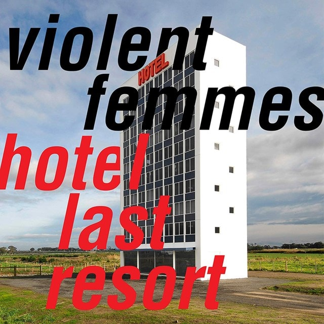 Hotel Last Resort - 1