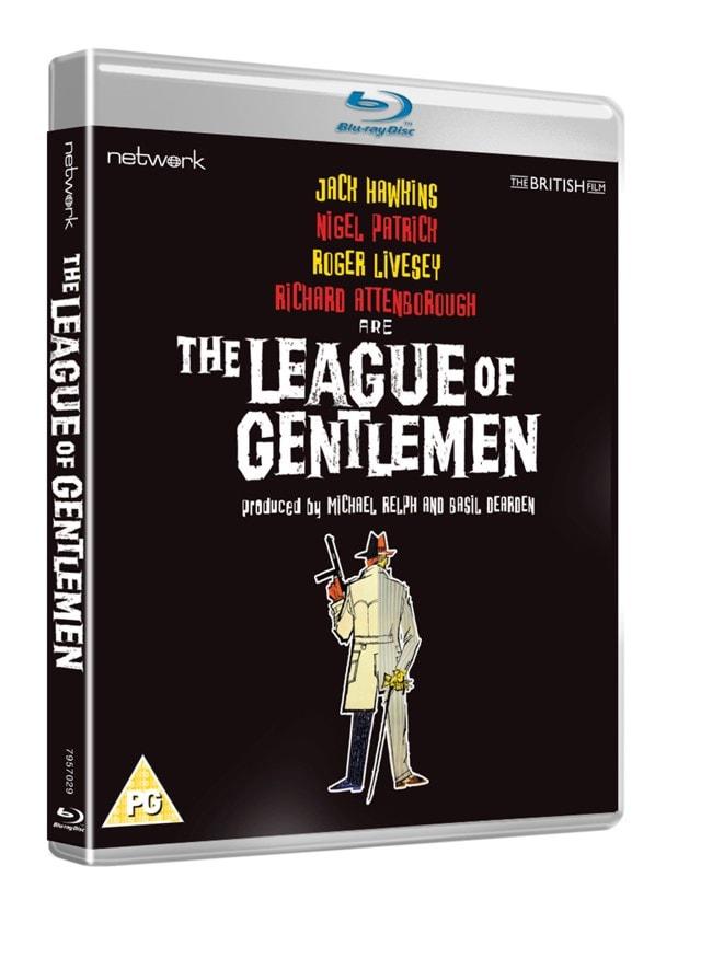 The League of Gentlemen - 2