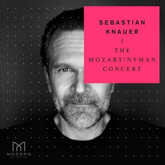 The Mozart/Nyman Concert - 1