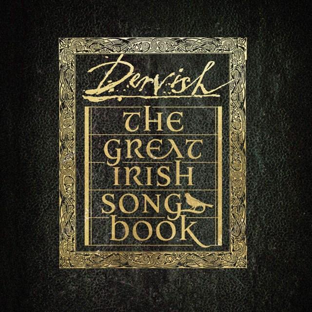 The Great Irish Songbook - 1
