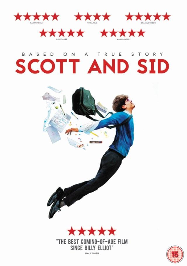 Scott and Sid - 1