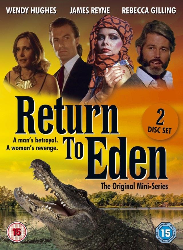 Return to Eden - 1
