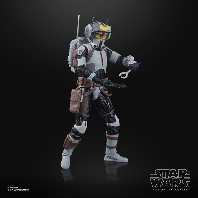 Bad Batch: Star Wars Black Series Action Figure - 3