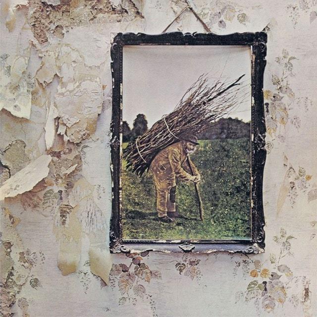 Led Zeppelin IV - 1