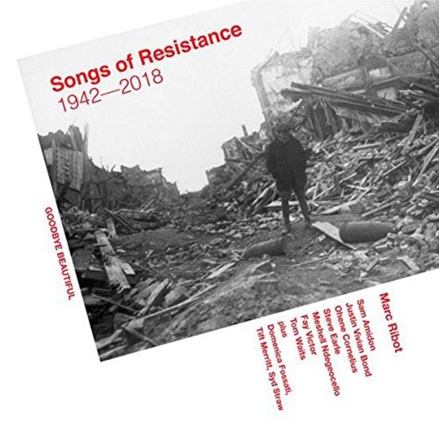 Songs of Resistance 1942-2018 - 1