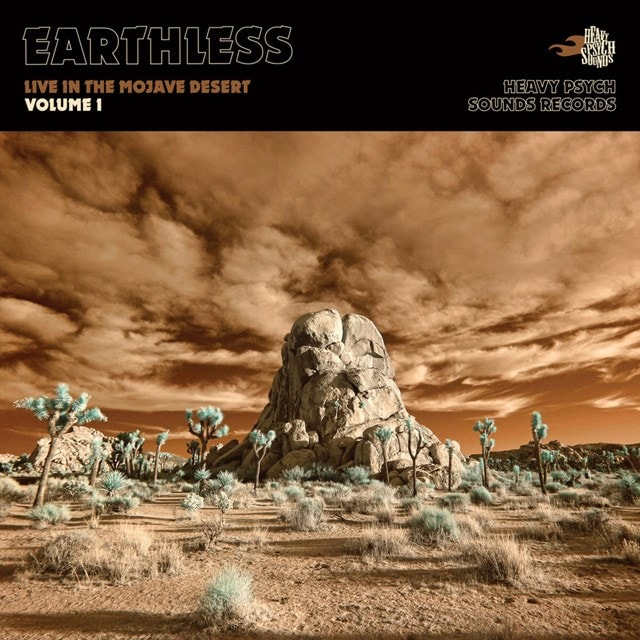 Live in the Mojave Desert - Volume 1 - 1