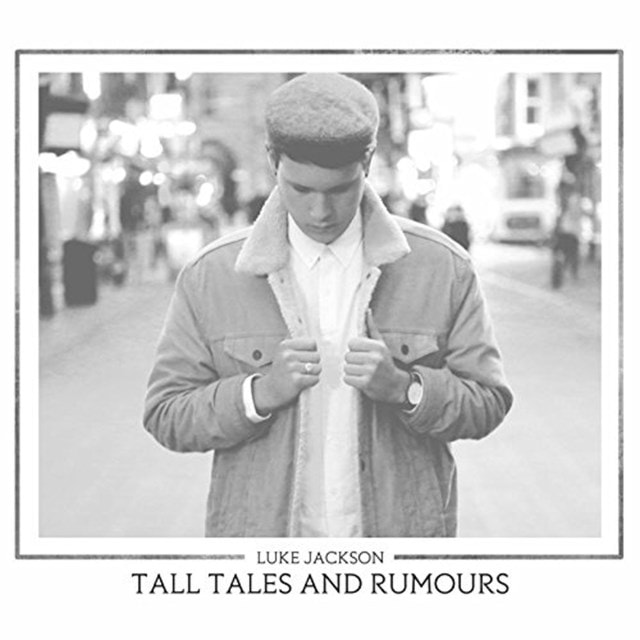 Tale Tales and Rumours - 1