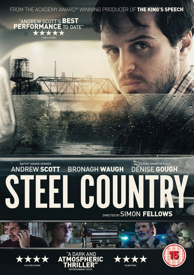 Steel Country - 1