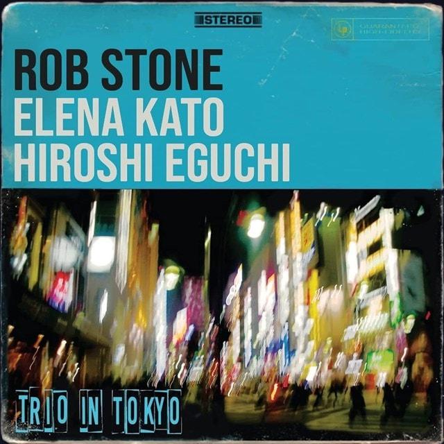 Trio in Tokyo - 1