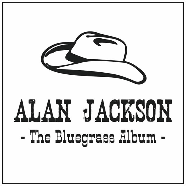 The Bluegrass Album - 1