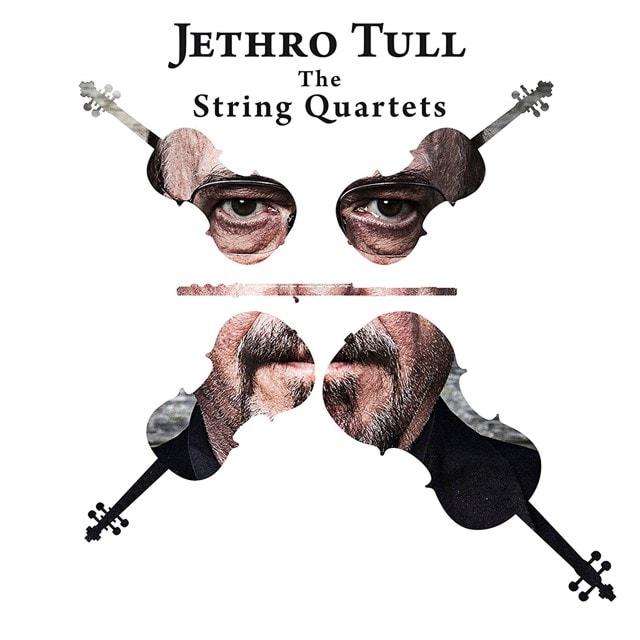 The String Quartets - 1