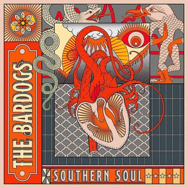 Southern Soul - 1