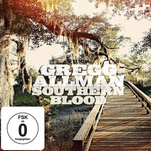 Southern Blood - 1