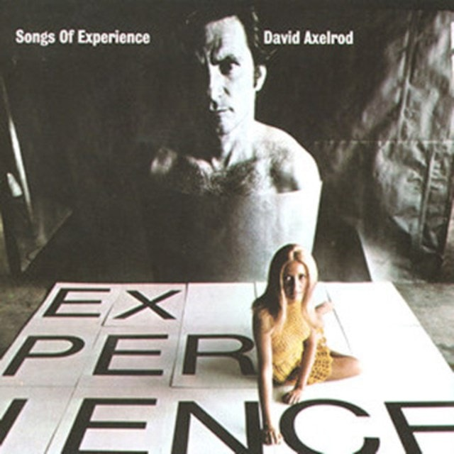 Songs of Experience - 1